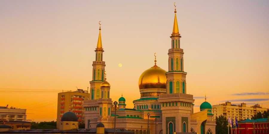 moscow-cathedral-mosque-1483524_1280