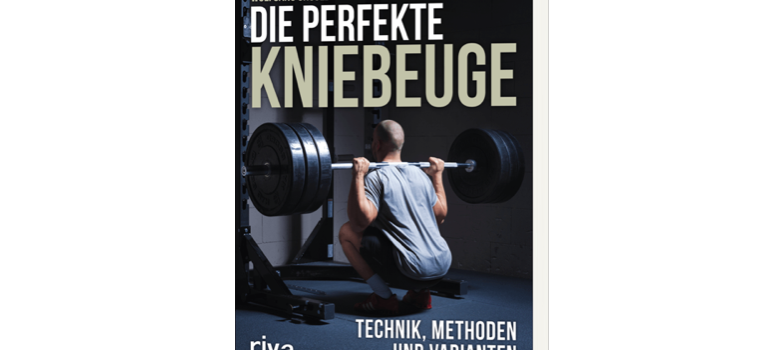Kniebeuge