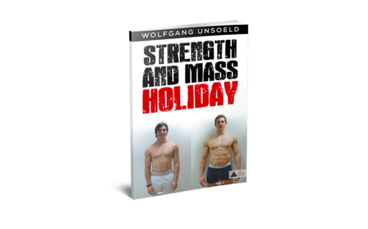 Strength and Mass Holiday Wolfgang Unsoeld Book YPSI Buch