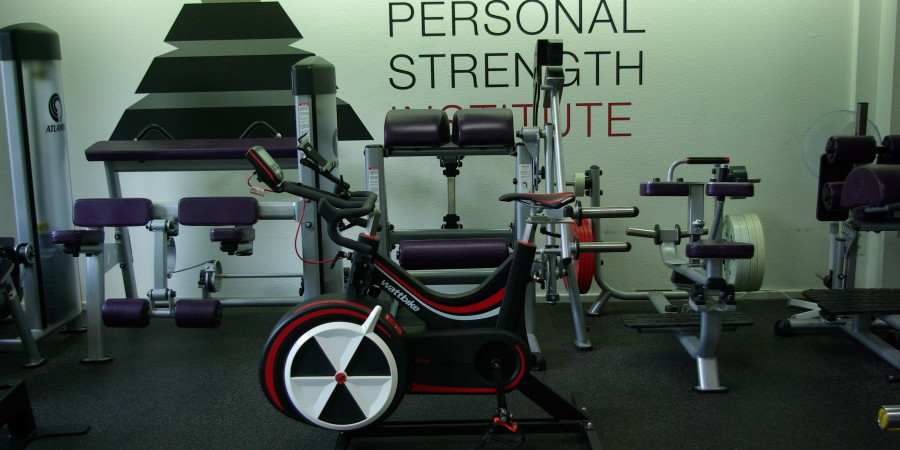 Wattbike YPSI Stuttgart Conditioning Triathlon Test