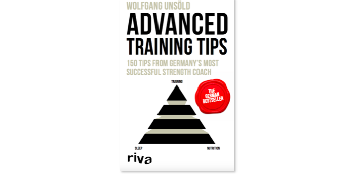 Advanced Training Tips Wolfgang Unsoeld Book YPSI