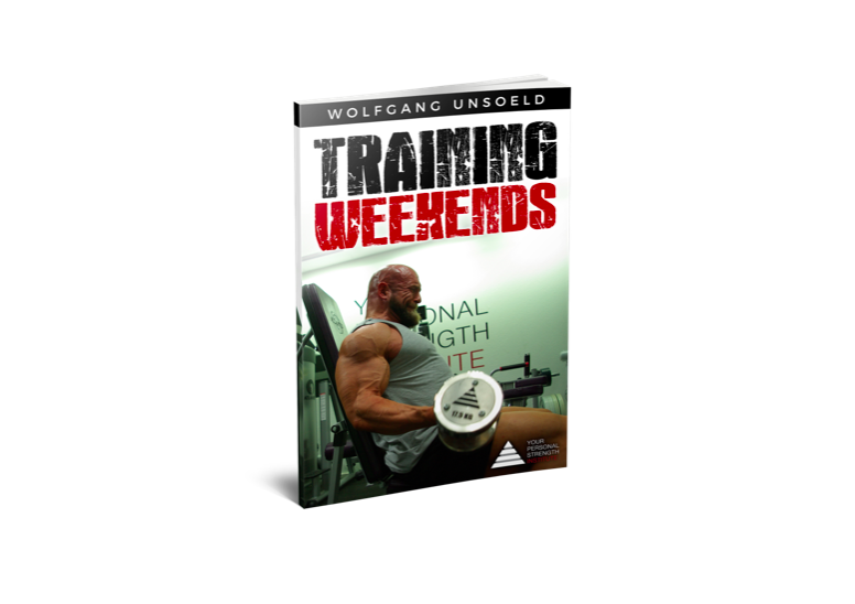 "Introducing: ""Training Weekends"" Ebook 