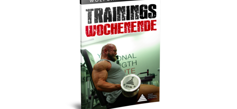 YPSI Wolfgang Unsoeld Trainings Wochenende Sven Knebel Ebook Buch Book