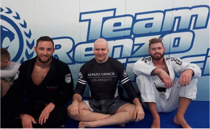 3 Things I have learned from John Danaher | Your Personal Strength ...