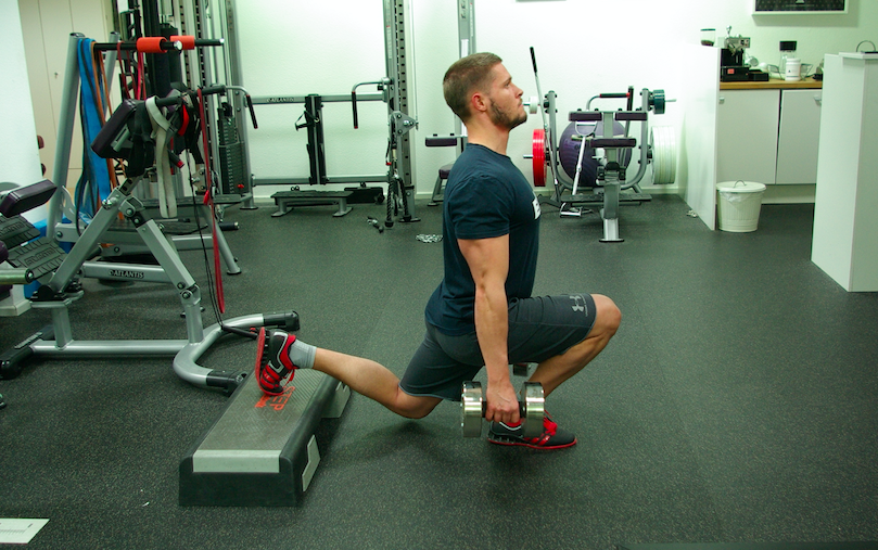 Squats Before And After Why the Bulgarian Spli...